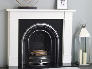 Marble Fireplace TYFP-01