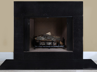 Marble Fireplace TYFP-09