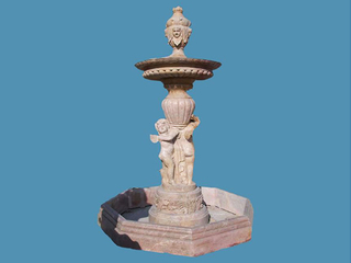 Marble Carving Fountain TY-FTN19